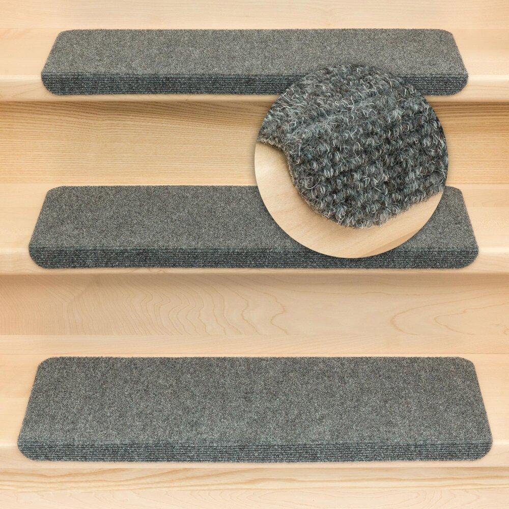 stufenmatten ramon mw halbrund rechteckig mit winkel im 15er sparse 29 95. Black Bedroom Furniture Sets. Home Design Ideas