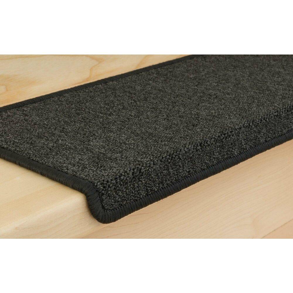 stufenmatten rambo kombinierbar mit teppich l ufer anthrazit rechteck 2 95. Black Bedroom Furniture Sets. Home Design Ideas